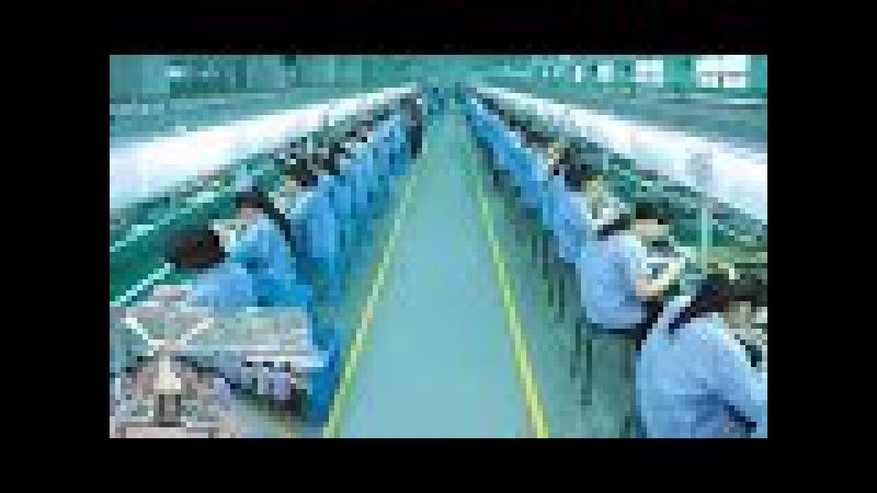 Заводы в Китае | Очень интересный документальный фильм 2016 » Freewka.com - Смотреть онлайн в хорощем качестве