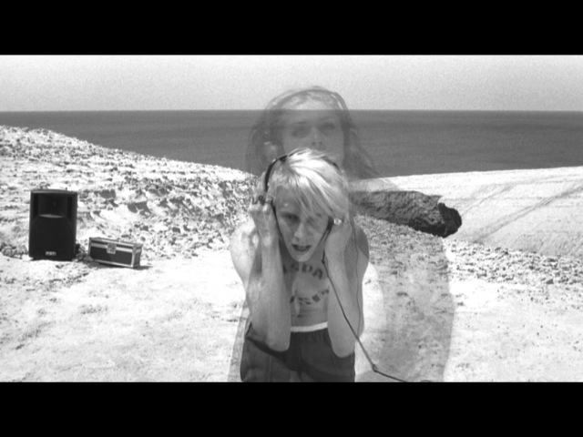 The Legend of Kaspar Hauser - Elisa Sednaoui, Silvia Calderoni dancing scene
