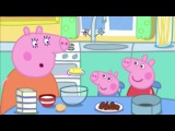 Peppa Pig Season 2 English Episodes 40-53 Compilation