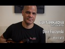 Influence Style Dave Fuze Fiuczynski I Guitarkadia Sessions