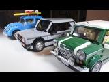 VOLKSWAGEN MK1 GTI LEGO IDEAS PROJECT