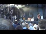 Mount Eerie - Yawning Sky (VII  Live @ Primavera Sound, Barcelona, Spain, 25.05.2013)