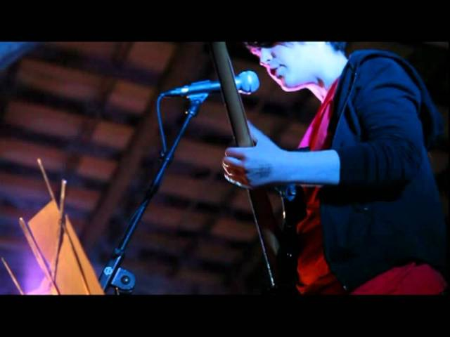 Ô Paon (Live @ What The Heck, Anacortes WA, 15.07.2011)