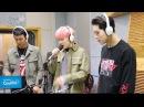 MONSTA X 몬스타엑스 'Be Quiet' 라이브 LIVE 161021 김지원의 옥탑방 라디오