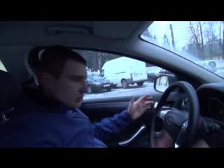 Авто обзор (Тест драйв,Анти тест-драйв) Ford Mondeo 2011 1.6 120 л.с