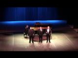 Концерт посвящённый памяти Марио Ланца