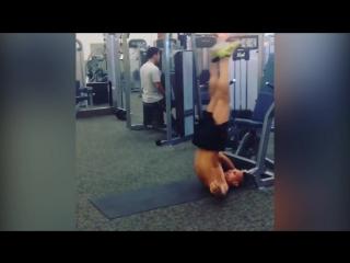Фрэнк Медрано спорт мотивация ВОРКАУТ Frank Medrano sport street workout motivation