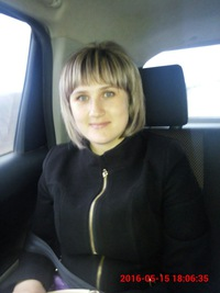 Канзычакова Евгения (Федорович)
