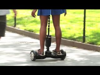 Dildo Hoverboard