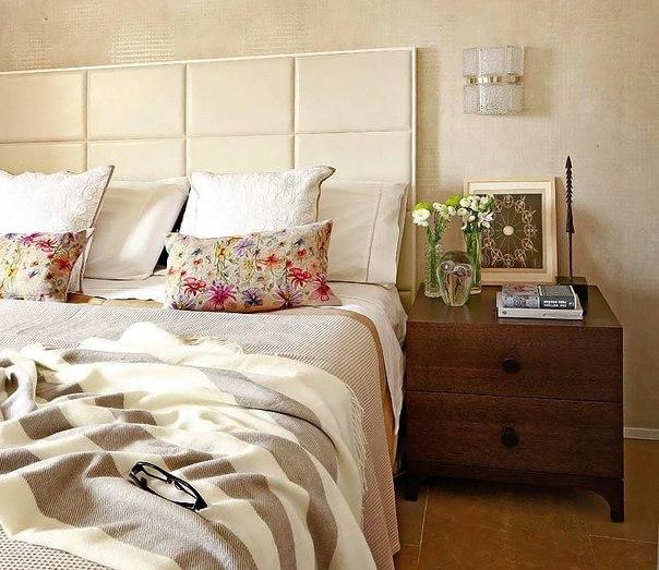 Квартира с террасой (6 фото)