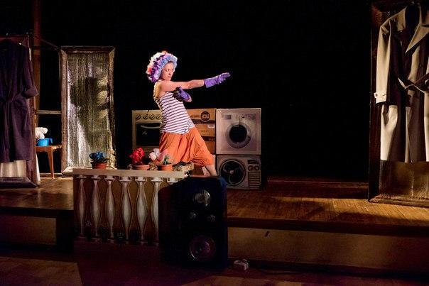 Я жду тебя, любимый… Челябинский камерный театр