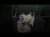 [SHIZA Project] Psycho-Pass New Edit TV [11] [MVO]