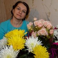 Альфия Галеева