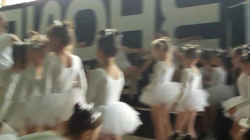 Танец Ангел-Хронитель ❤💋😙