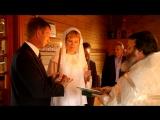 Венчание Антона и Ирины 12.08.2016
