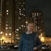 Анкета Анна Черненко