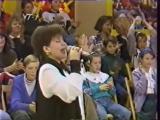 staroetv.su Лего Экспресс (УТ-1, 1995) Лилия Сандулеса - Згасли листки
