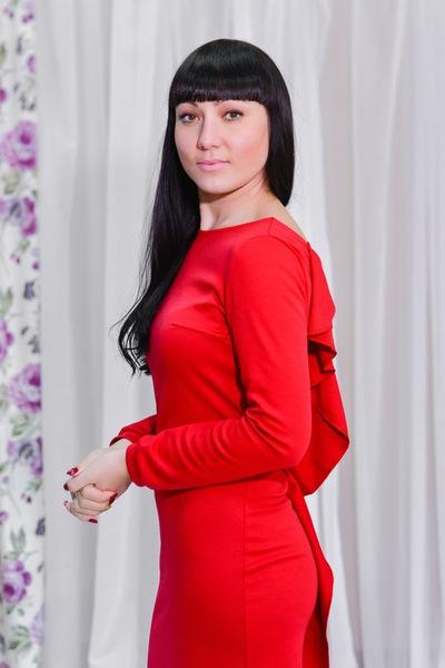 Вита Горовая-Анисимова