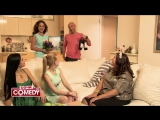 Предварительные ласки - Знакомство с подругами девушки (1)