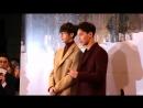 [FC VK][22.02.2016] VIP Premiere A Man A Woman