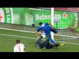 Salzburg - Dinamo (Z) 1-2 (1-1), highlights, 24.08.2016. HD