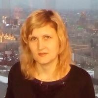 Наталия Ясинская фото