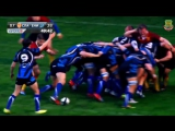 Slava v Enisei-STM. Highlights. Russian Rugby Championship 2016