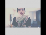 Caked Up (Oscar Wylde)