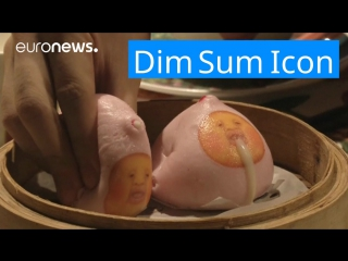 [Watch] Oozing dim sum delights Hong Kong diners