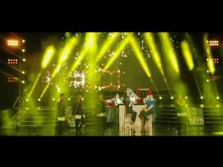 Shahzoda Шахзода - Мои золотои (concert version)