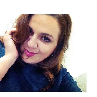Светлана Бударева
