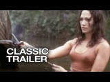 Анаконда (1997) -Официальный трейлер