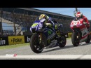 MotoGP 15 | Racing Circuits Trailer (2015) Official Game HD