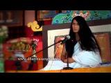 Послание Учителя Маха Самбоди Дарма Санги в Читване 8 июня 2013