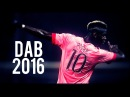 Paul Pogba - All Manchester United Dabs - 2016/17