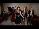 Hey Ya Vintage '60s Soul Outkast Cover ft Sara Niemietz