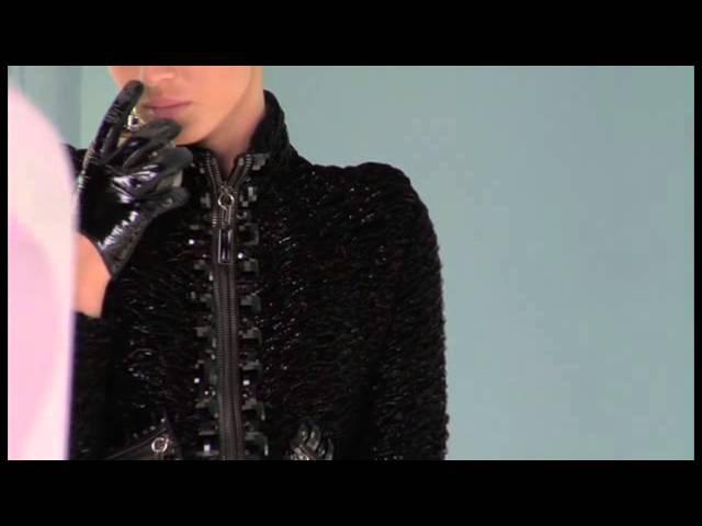 Unreleased Megan Fox for Armani Idole Teaser video