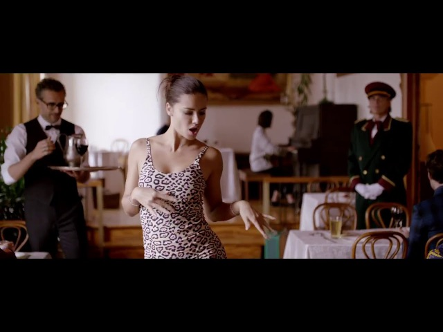 Adriana Lima Dances - VOGUE Hotel Swerve