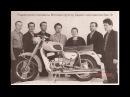 Ковров,Опытные мотоциклы (ЗиД)