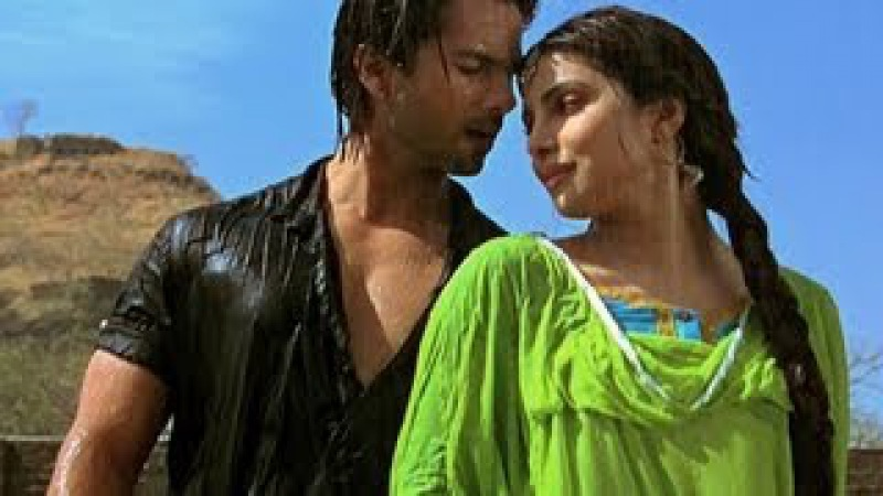 Allah Jaane (Love Version) | Teri Meri Kahaani | Shahid Kapoor | Priyanka Chopra
