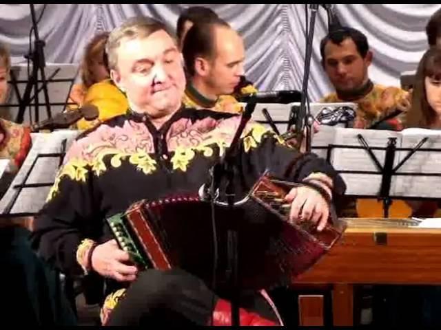 Геннадий Калмыков сюита для ливенской гармони в 3 ч.