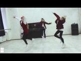 Future Funk - Wildberry Tracks short choreography by Alisa Sokolovskaya - DCM