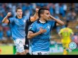 Lucas Zelarayan • Jugadas • Goles • Jugador de Belgrano de Córdoba.
