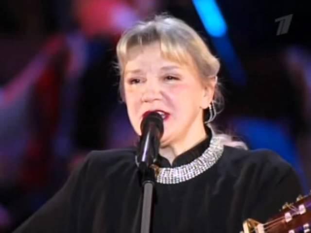 Жанна Бичевская Вальс юнкеров
