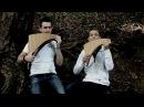 El Condor Pasa Benny Peter im Duett mit einer Kobliczek und einer Preda Panflöte