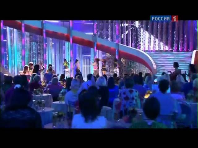 NYUSHA/НЮША Выше (Субботний вечер)
