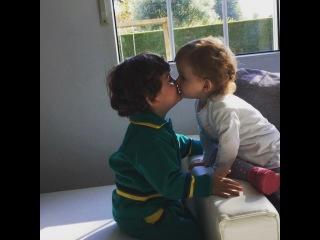 Tiago and Sara Luis | Тьяго и Сара Луис