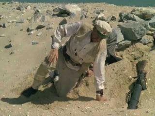 Белое солнце пустыни - смотреть онлайн трейлер
