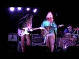 Samantha Fish &amp Sadie Johnson ~ Black Cat Bone