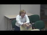 Фёдор Чистяков о творчестве и Свидетелях Иеговы